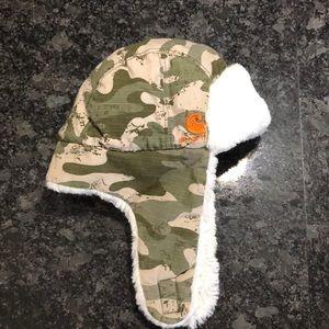 Toddler Carhartt hat